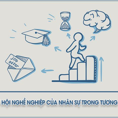 Cơ hội nghề nghiệp của nhân sự trong tương lai