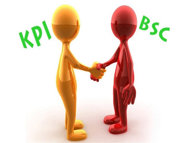 Ý nghĩa của việc sử dụng công cụ BSC và KPI