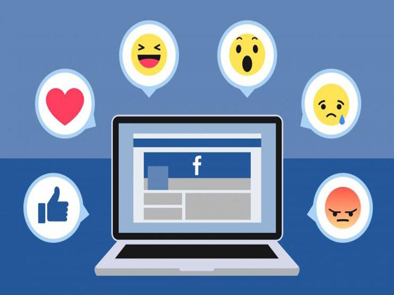 Nội dung cần có trong mẫu tin tuyển dụng nhân sự đăng trên Facebook