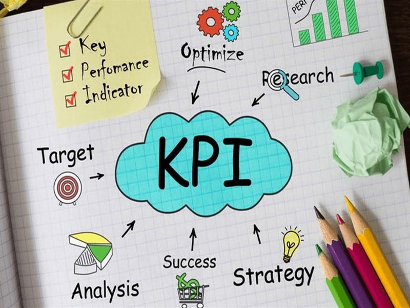 Hướng dẫn xây dựng và triển khai hệ thống KPI