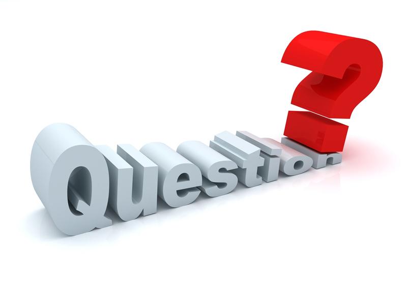 Bộ câu hỏi đánh giá khả năng phản ứng