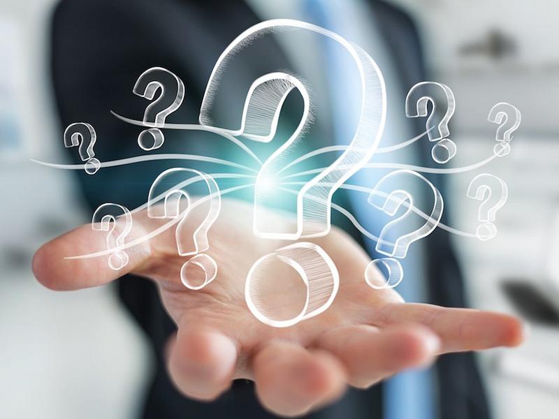 Bộ câu hỏi liên quan đến thông tin cá nhân