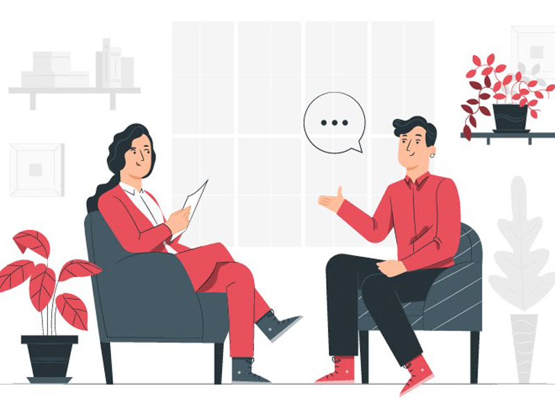 Kinh nghiệm phỏng vấn để tạo ấn tượng với nhà tuyển dụng