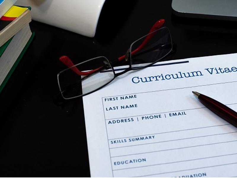 Mẫu CV xin việc chuẩn cho ngành nhân sự